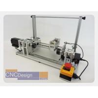 CNC 200mm Coil Winding Machine