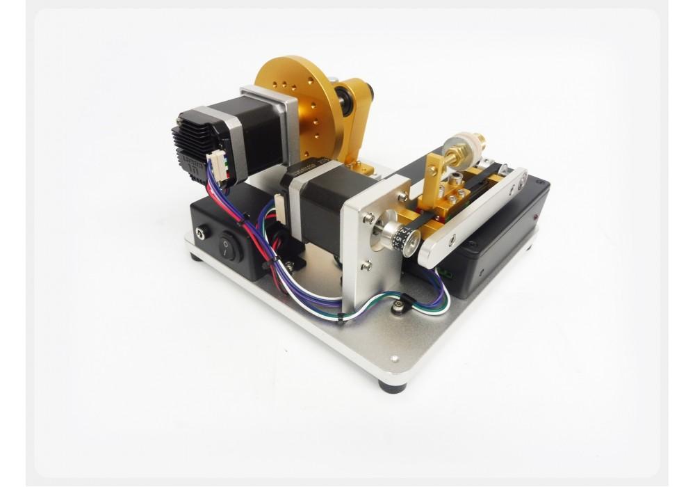 cnc guitar pickup mini coil winder buy online. Black Bedroom Furniture Sets. Home Design Ideas