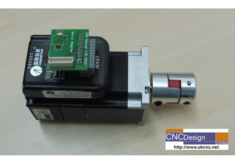 Closed Loop Servo Motor Upgrade Buy Online