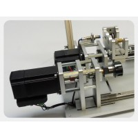 CNC 200mm Coil Winding Machine