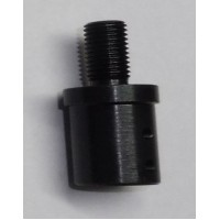 6.35mm to 3/8-24 Adapter