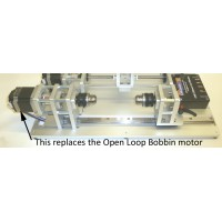 Closed Loop Stepper Motor Upgrade