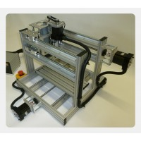 CNC Mini Muscle - Option 3 complete Bundle 110V