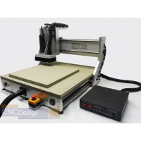 CNC D-500 Router Machine Kit.
