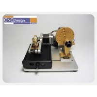 CNC Guitar Pickup Mini Coil Winder