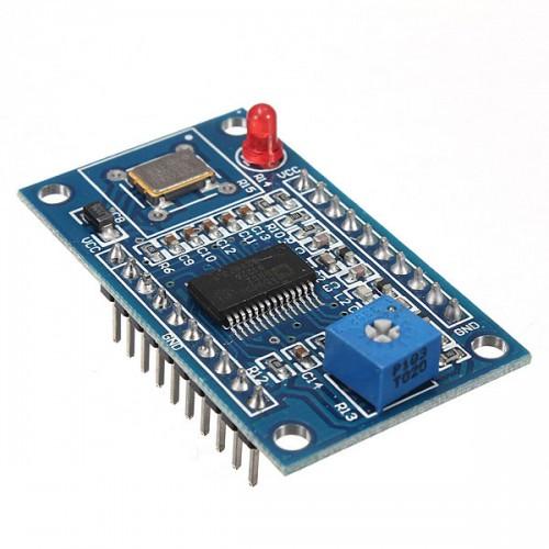 AD9850 DDS Signal Generator Module