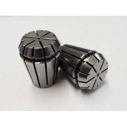 1mm High Precision ER25 Collet