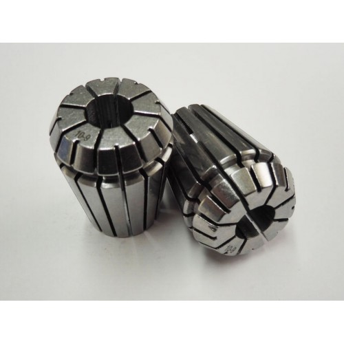 10mm - 9mm High Precision ER25 Collet