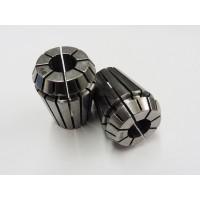 11mm - 10mm High Precision ER25 Collet