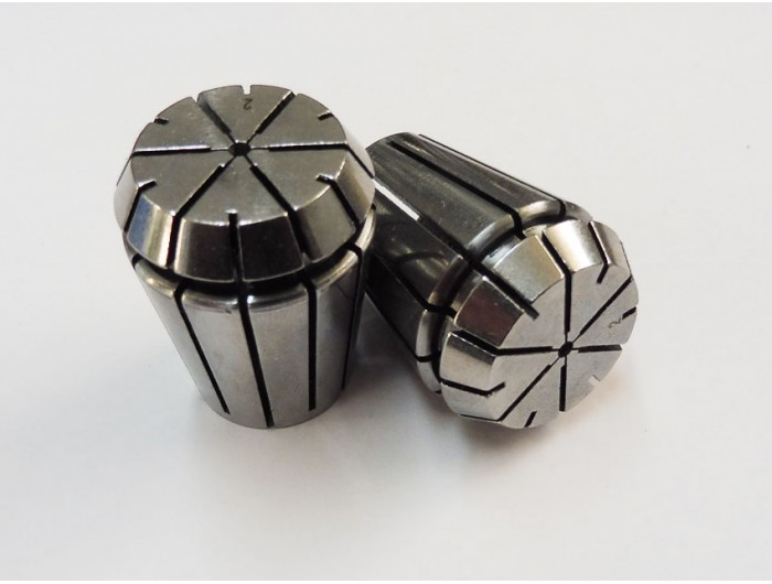 2mm High Precision ER25 Collet