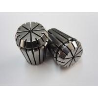 3mm - 2mm High Precision ER25 Collet