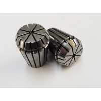 4mm - 3mm High Precision ER25 Collet