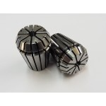 6mm - 5mm High Precision ER25 Collet