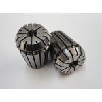 7mm - 6mm High Precision ER25 Collet