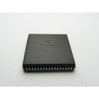 Microchip PIC18LF6680 with Socket