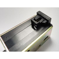 Open Frame Solenoid Pack of 2