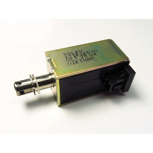 Open Frame Solenoid Pack of 2